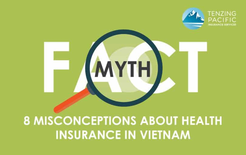 8 Misconceptions About Health Insurance in Vietnam