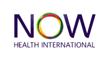 Now Health International logo