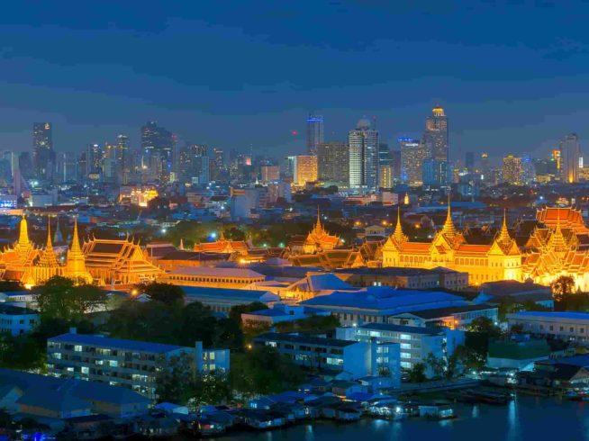 bảo hiểm sức khỏe bắt buộc tại Thái Lan