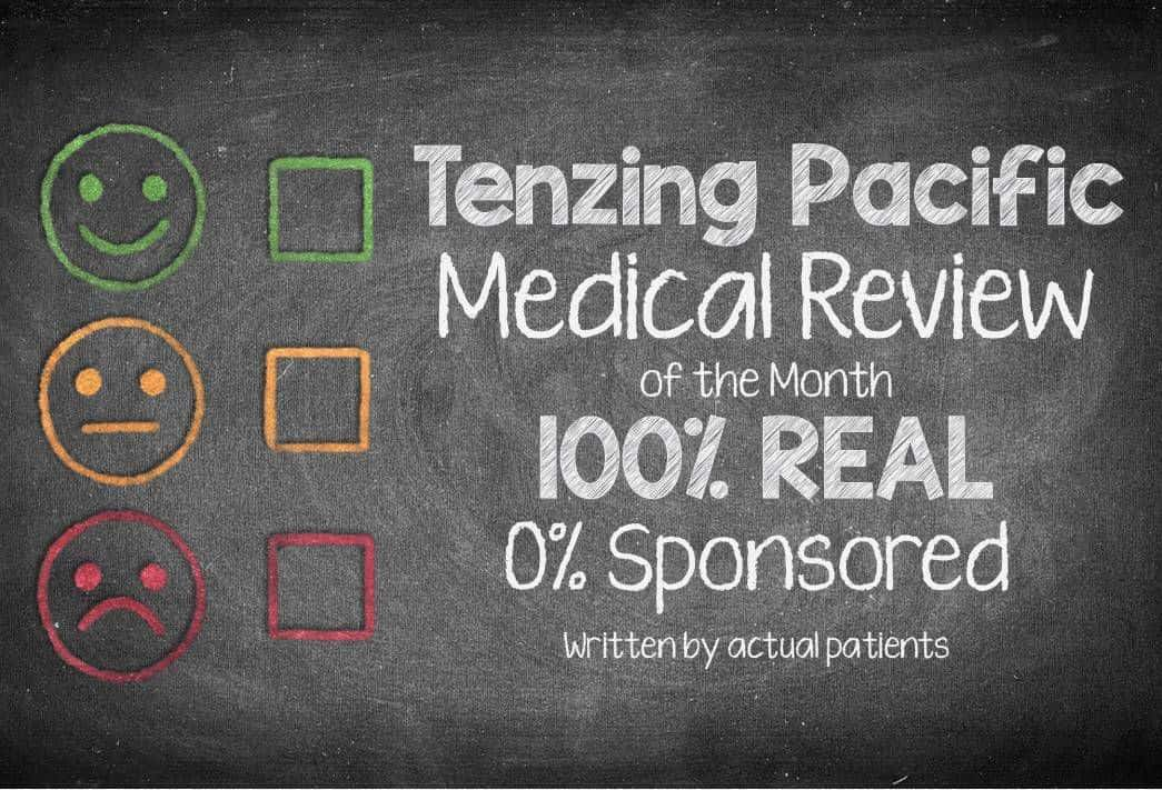 Tenzing Pacific Medical Review