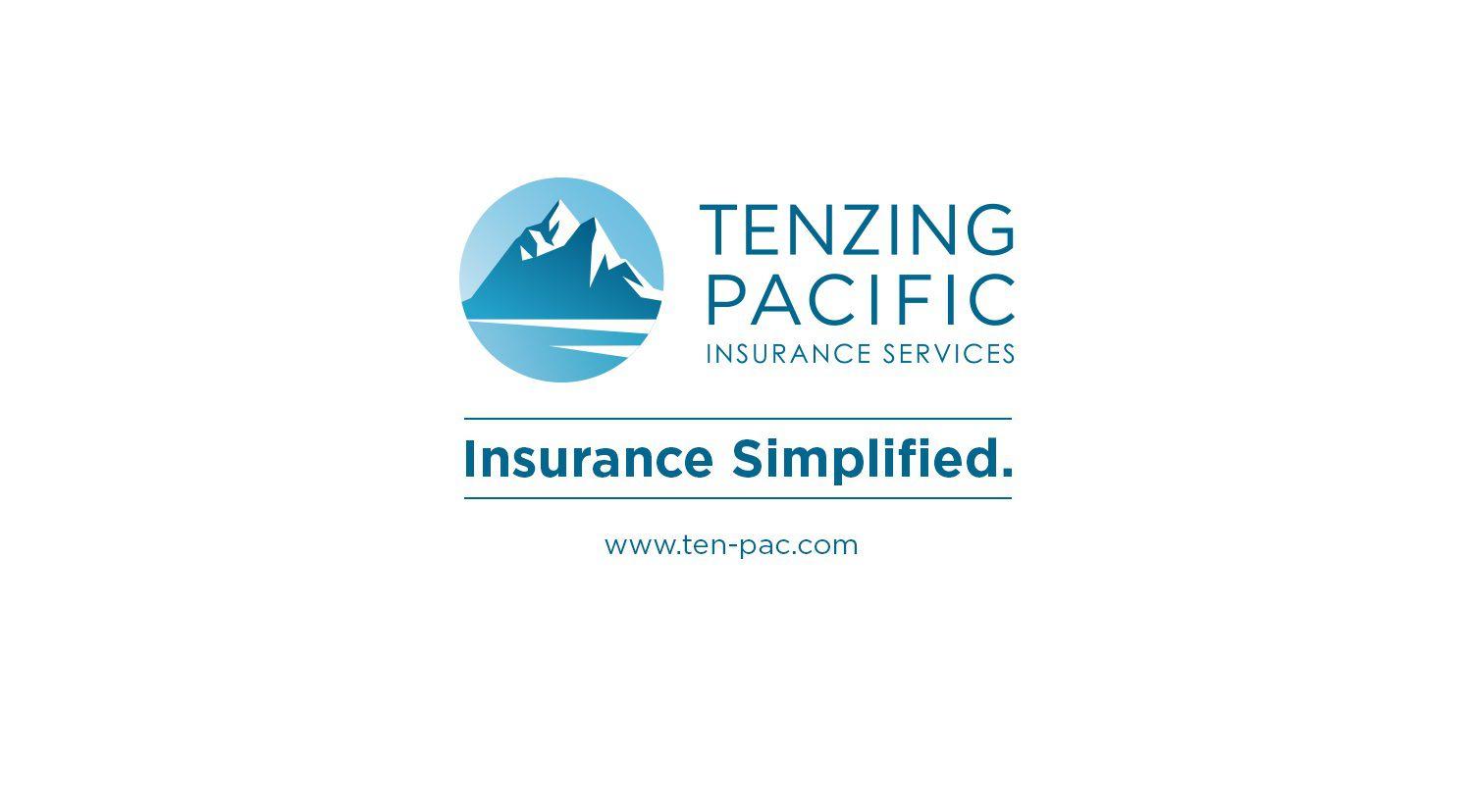 Tenzing Pacific logo
