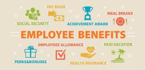 bảo hiểm quyền lợi nhân viên