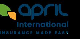 April logo