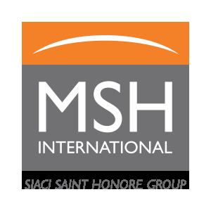 sponsor MSH